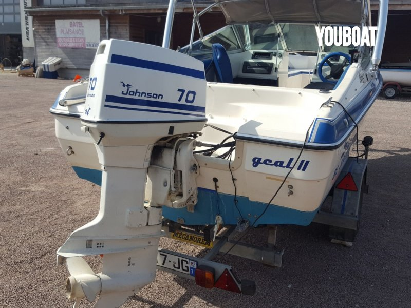 Kelt Corsair 150 à vendre - Photo 4