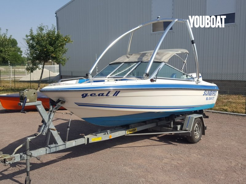 Kelt Corsair 150 à vendre - Photo 6