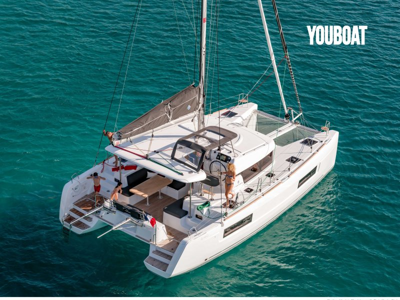 Lagoon 40 new for sale