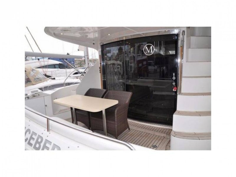 Marquis Yachts 560 Fly