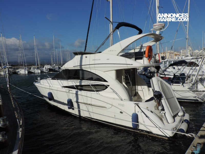 Meridian Yacht Meridian Yacht 341 � vendre - Photo 1