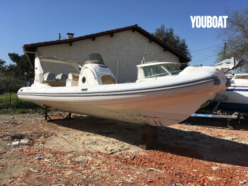 Nuova Jolly Prince 28 à vendre - Photo 1