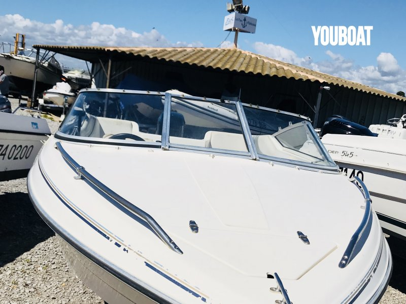 OMC Sunbird 160 à vendre - Photo 2