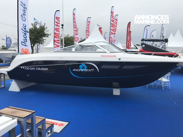 Pacific Craft Pacific Craft 700 DC � vendre - Photo 1