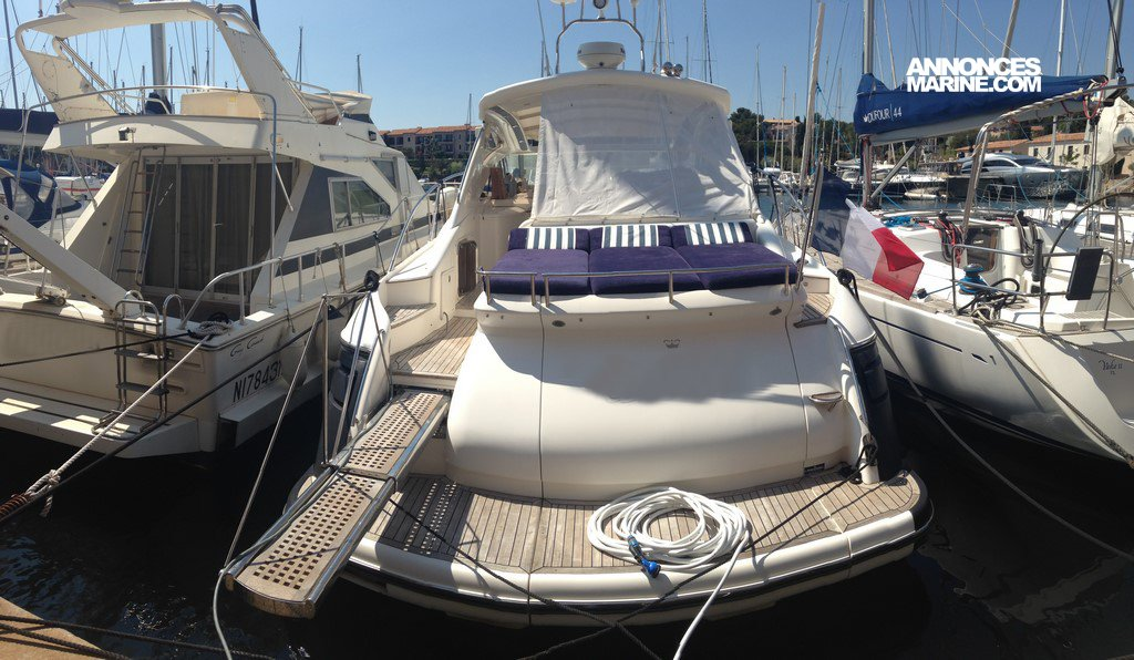 Princess Princess V48 � vendre - Photo 1