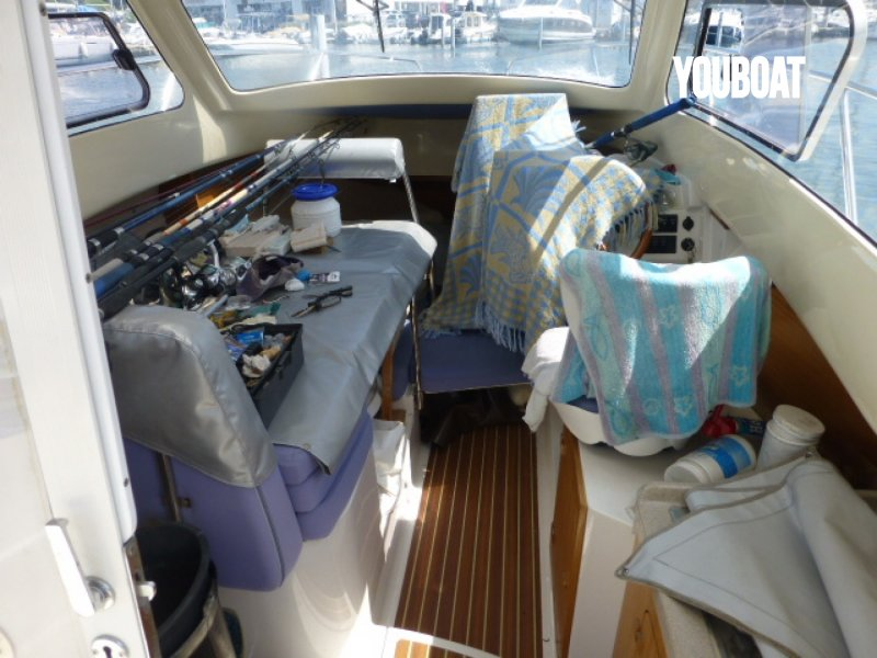 Quicksilver 640 Week-End à vendre - Photo 10