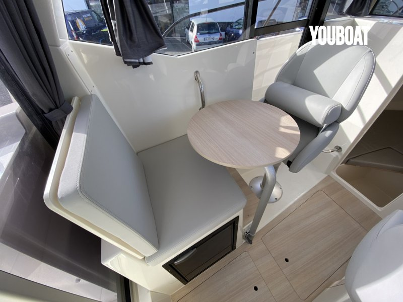 Quicksilver 805 Pilothouse à vendre - Photo 7