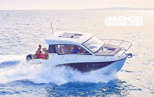 Quicksilver Activ 755 Weekend � vendre - Photo 1