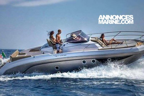 Ranieri Next 370 Sh � vendre - Photo 1