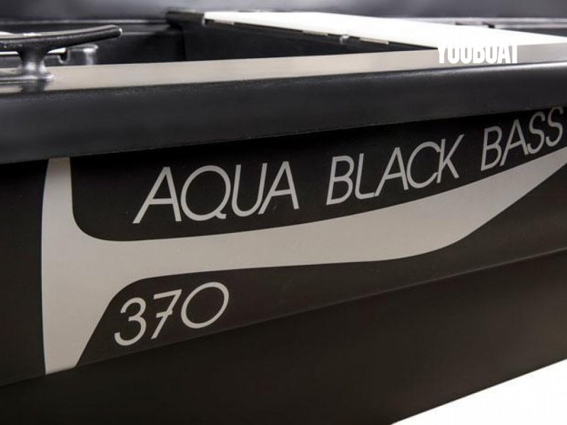 Rigiflex Aqua Black Bass 370 - Photo 1