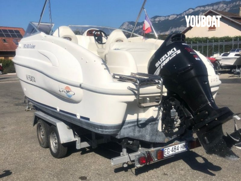 Rio 600 Cruiser à vendre - Photo 2