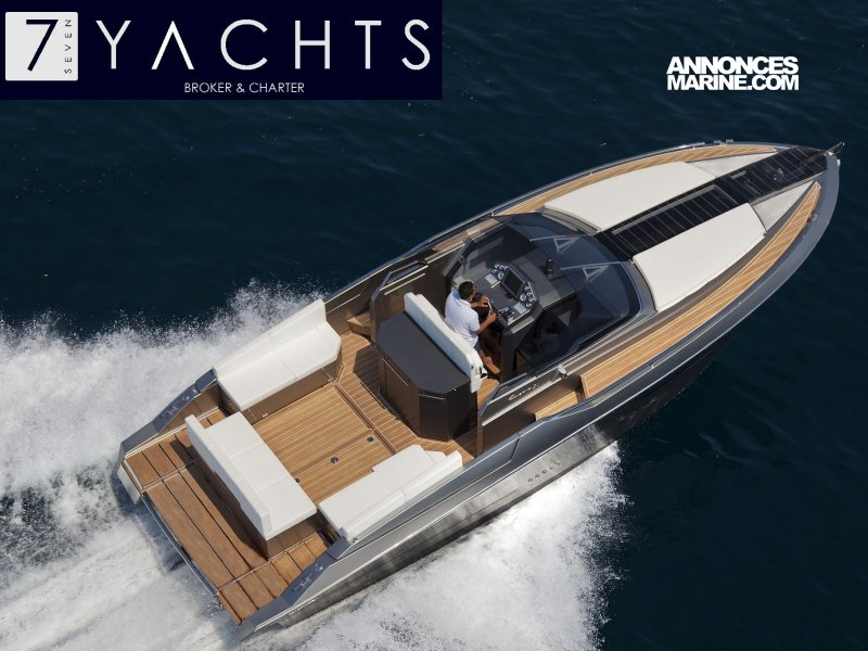 Rio Yachts Espera 34 � vendre - Photo 1