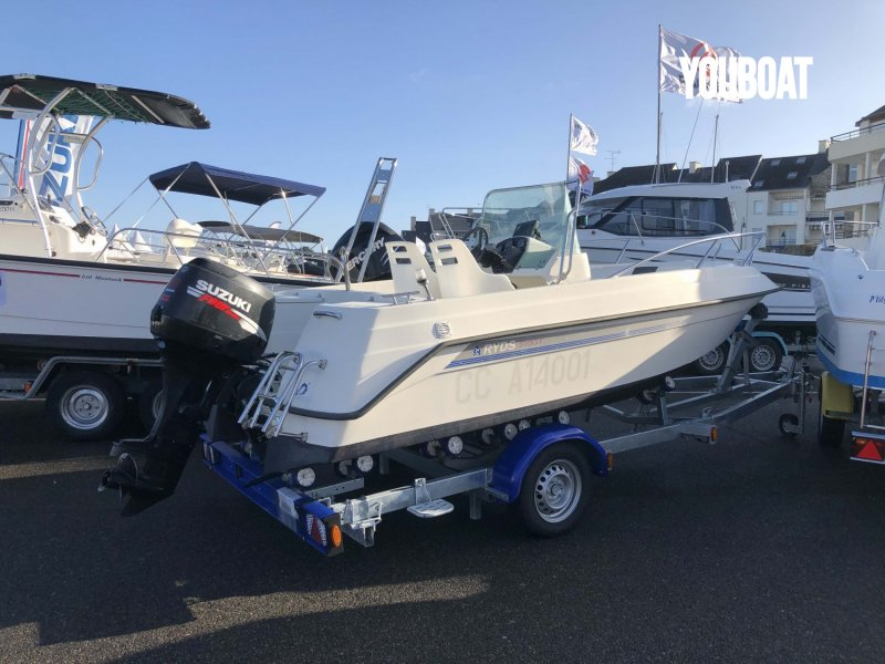 Ryds 510 GT à vendre - Photo 2