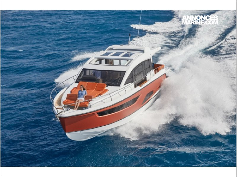 Sealine Sealine C430 � vendre - Photo 1