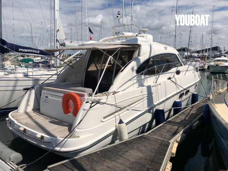Sealine SC 39 à vendre - Photo 2