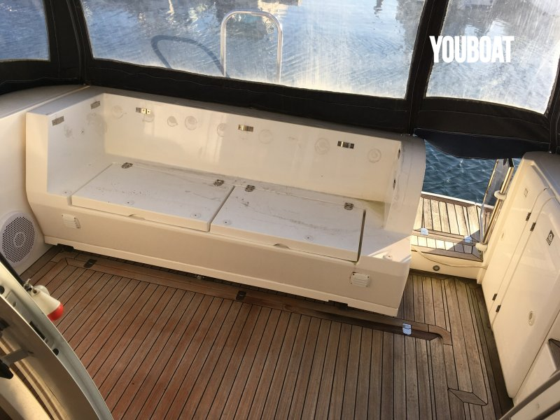 Sealine F 34 à vendre - Photo 24