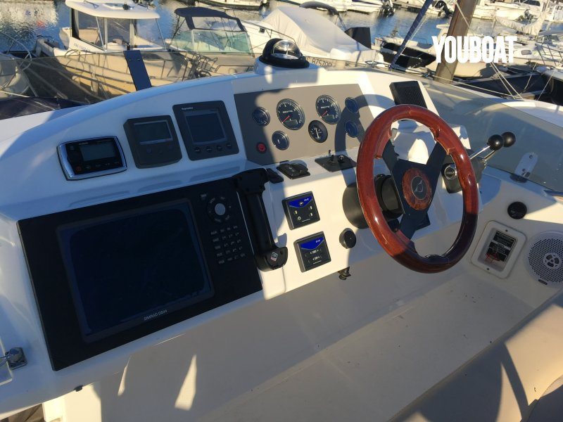 Sealine F 34 à vendre - Photo 33