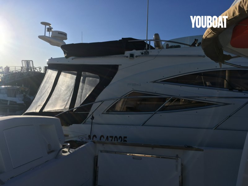 Sealine F 34 à vendre - Photo 41