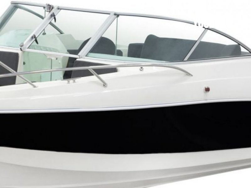 Selection Boats Bowrider 22 Excellence