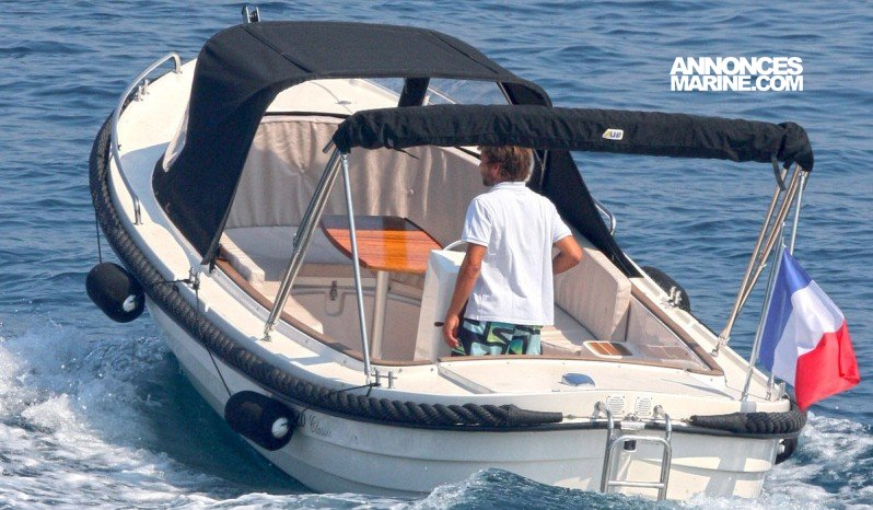 Selection Boats Classic 620 Excellence � vendre - Photo 1