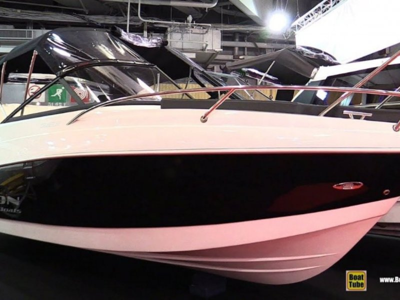 Selection Boats Cruiser 22 Excellence � vendre - Photo 1