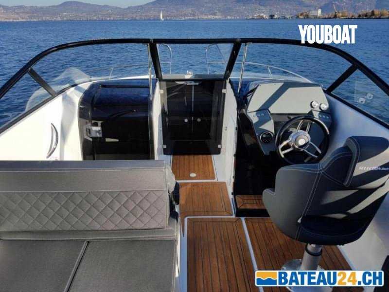 Selection Boats Cruiser 22 Excellence à vendre - Photo 2