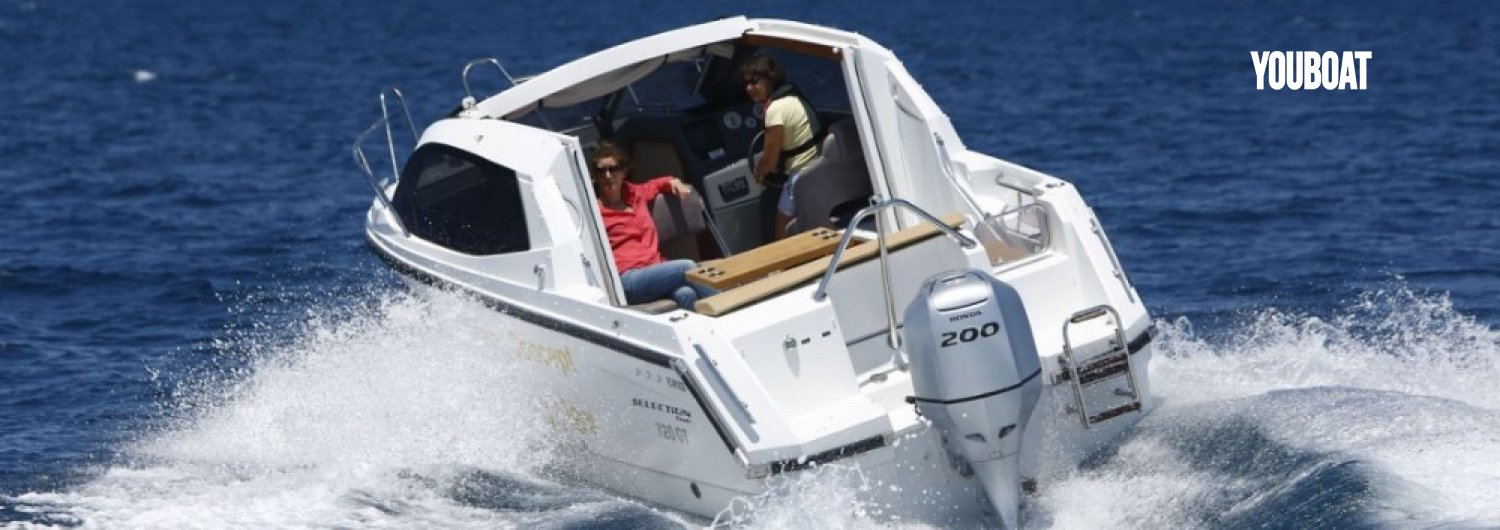 Selection Boats Cruiser 720 Excellence - Photo 1