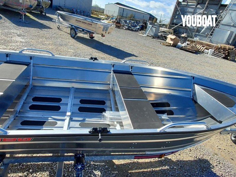 Selection Fishing Barque Discovery 380 à vendre - Photo 8