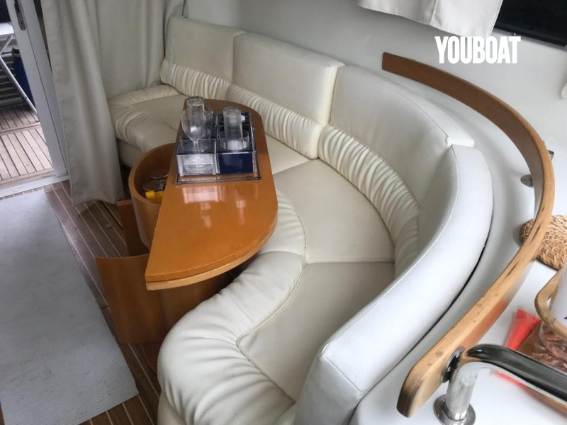 ST Boats 34 Cruiser