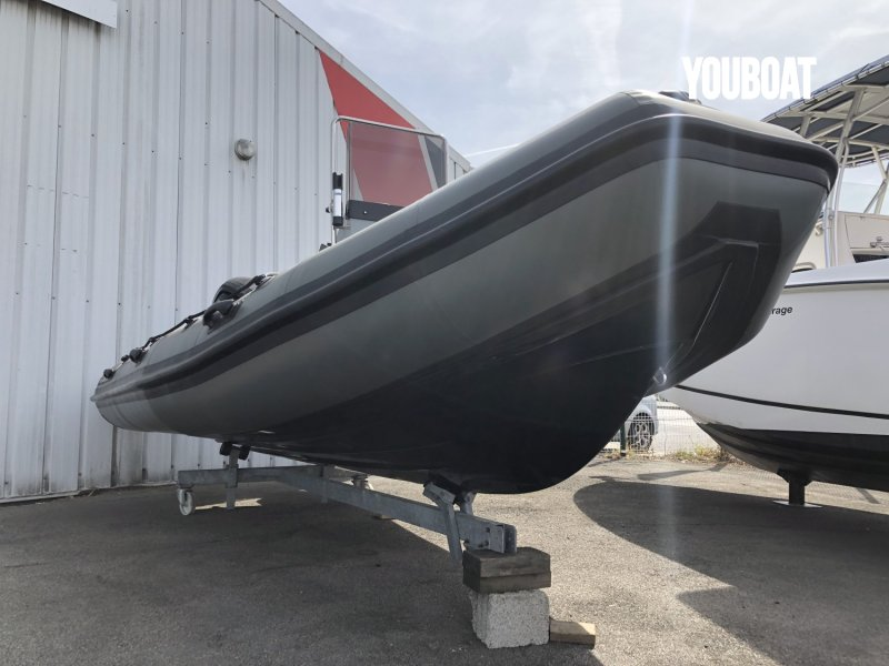 Vanguard Marine DR-560 à vendre - Photo 4