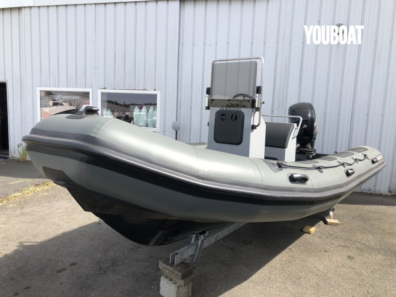 Vanguard Marine DR-560 à vendre - Photo 5