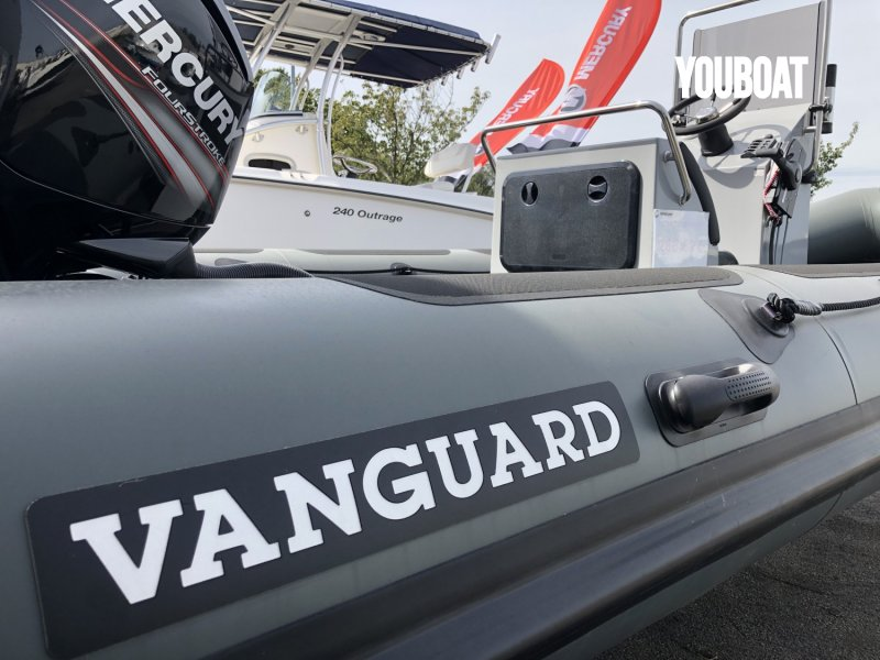 Vanguard Marine DR-560 à vendre - Photo 6