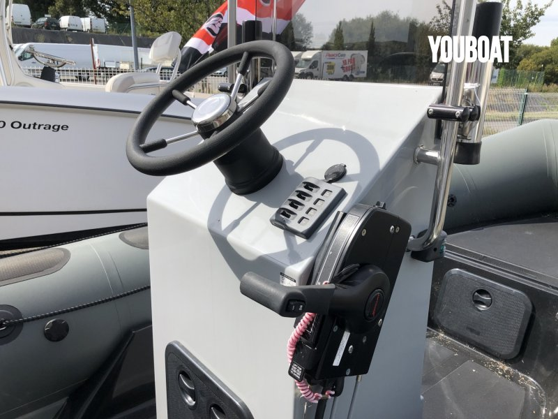 Vanguard Marine DR-560 à vendre - Photo 3