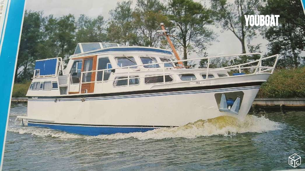 Vedette Hollandaise 10m