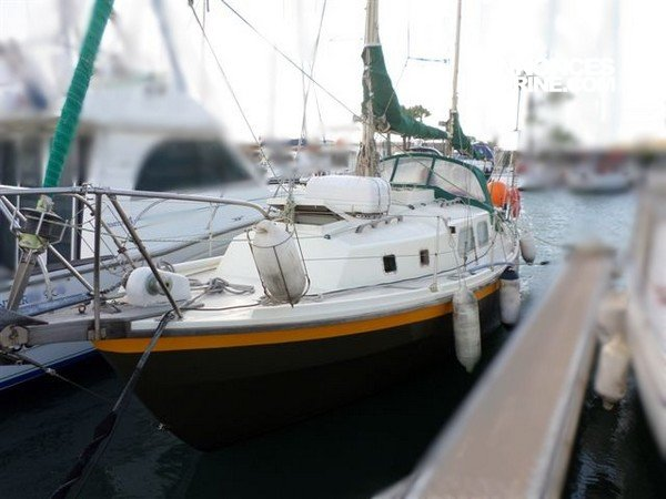 Westerly Pentland 32 � vendre - Photo 1