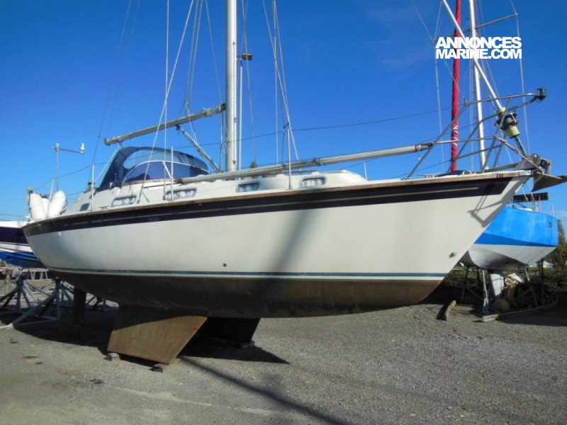 Westerly Seahawk 34 � vendre - Photo 1