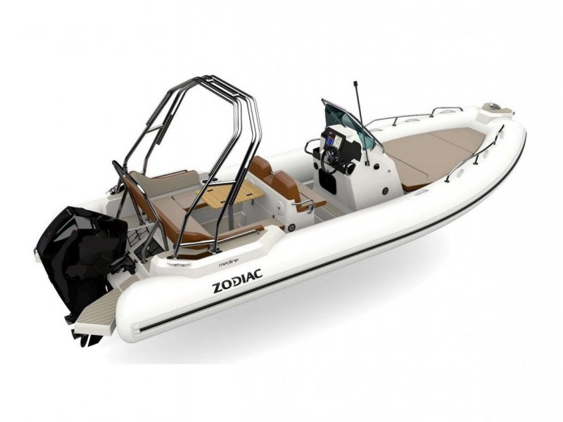 Zodiac Medline 6.8 à vendre - Photo 1