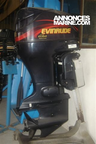 Quincaillerie / Petit Accastillage EVINRUDE JOHNSON MERCURY MOTEURS  EPAVES PIECES NEUVES ET OCCASIONS � vendre - Photo 1