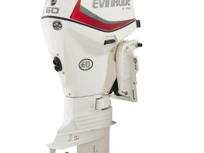 Evinrude E-TEC E60 - Photo 1