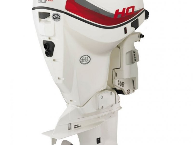 Evinrude E-TEC E90 H.O � vendre - Photo 1