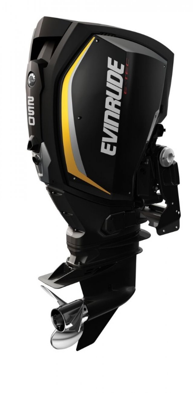 Evinrude E-TEC G2 E250 - Photo 1