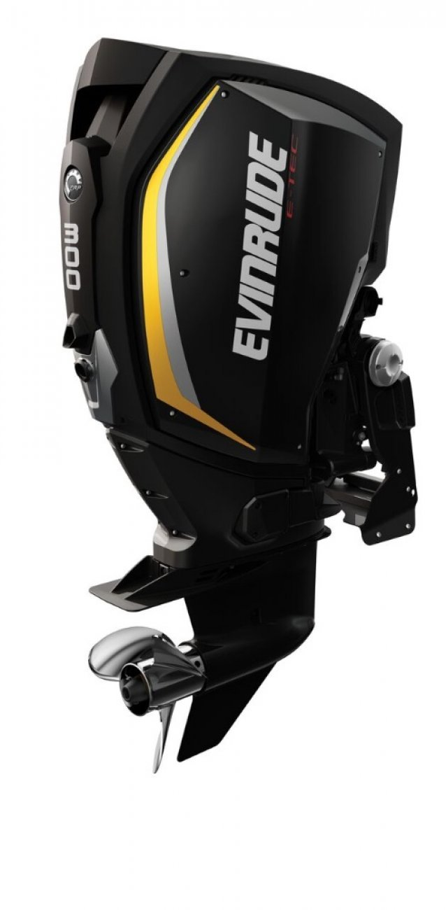 Evinrude E-TEC G2 E300 - Photo 1