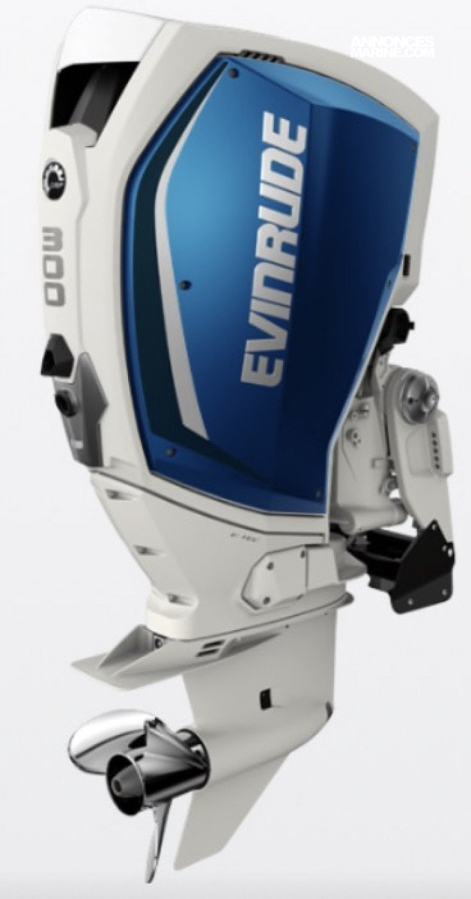 Evinrude E-TECH G2 H300 � vendre - Photo 1