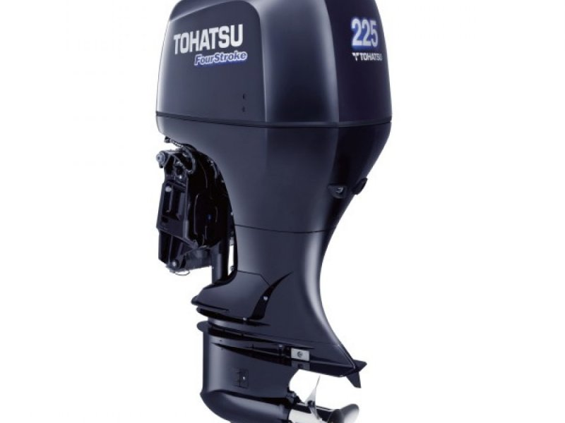 Tohatsu BFT 225 � vendre - Photo 1