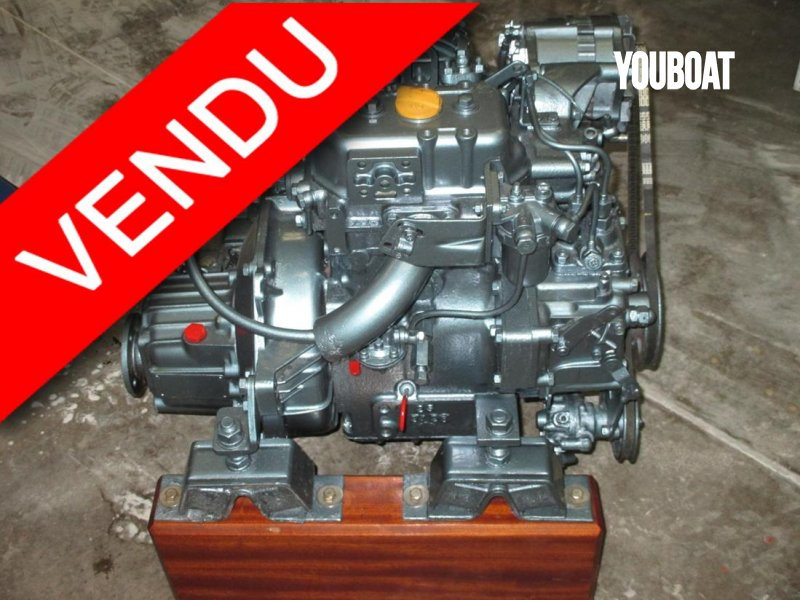Yanmar 2GM à vendre - Photo 1