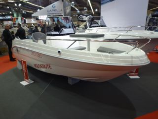 Pacific Craft 500 Open neuf