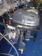 Yamaha F6 CMHL à vendre - Photo 2