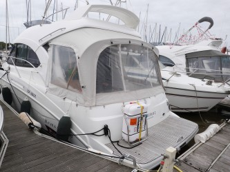 Beneteau Antares 30 Fly � vendre - Photo 2