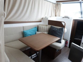 Beneteau Antares 30 Fly � vendre - Photo 3