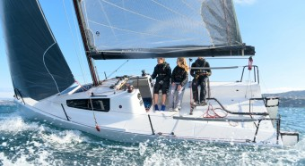 Voilier Beneteau First 24 neuf
